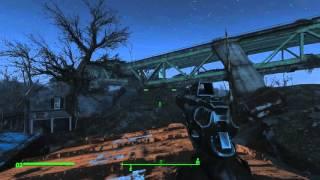 Fallout 4 Выпуск#42. Серебряный Плащ. Кент Конолли. Капсула воспоминаний.