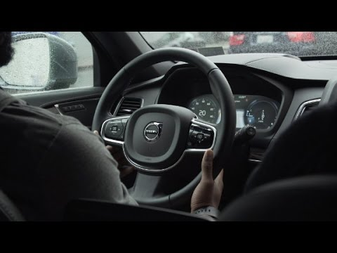 Uber expands self-driving car fleet to San Francisco