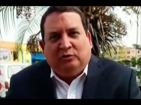 David Armenta, Aspirante A La Cámara De Representantes Por Exterior Del Partido Liberal