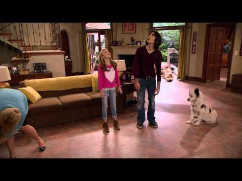 Сериал Disney - Собака точка ком (Сезон 1 Серия 4)
