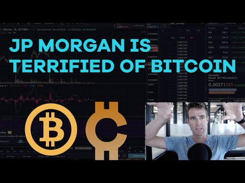 JP Morgan Is Terrified Of Bitcoin - How To Read Order Books, Breaking Old Crypto Habits - CMTV Ep45