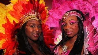 Notting Hill Carnival 2013: Release D Riddim's D Riddim Tribe Band Launch 2013