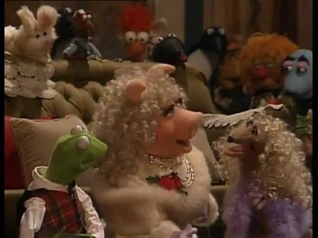 Revisiting A Muppet Family Christmas 29 Years Later Horror Geek Life