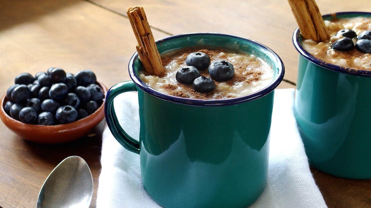 Qué significa old fashioned oats en inglés