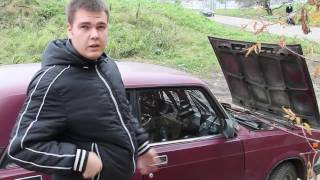 Ваз 2107 за 20 тысяч рублей #наСтиле (часть 11)(, 2016-12-09T06:12:39.000Z)