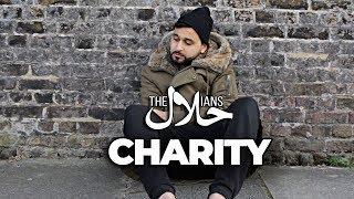 WORLD CHARITY DAY | The Halalians