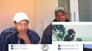 🤞🏾family reacts 🤞🏾to cassper 'mufasa' nyovest- ksazibalit (official music video) original video: https://youtu.be/d59adlwvjqy background and intro song...