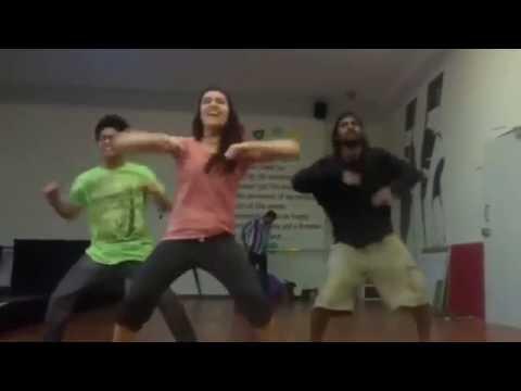 Shraddha Kapoor's stunning dance performance