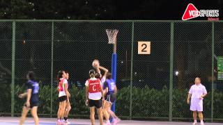 Energizer National League 2013: Division 1 (Marlins Air vs Opens)