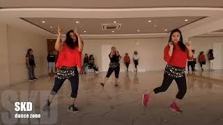 Chamma Chamma | Fraud saiyaan | Neha Kakkar, Tanishk, Ikka | Skd dance Choreography | LADIES