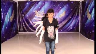 """Bezubaan Phir Se"" ABCD2 IMSTAR Audition Palanpur NDS Dance Crew CNo.899"