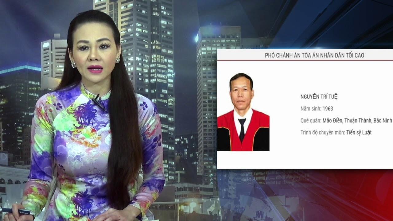 Đại Biểu Lê Thanh Vân lên tiếng sau phát ngôn 'nguy hiểm' của Phó Chánh án tòa án nhân dân Tối cao