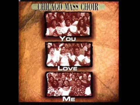 *Audio* Let It Shine: The Chicago Mass Choir