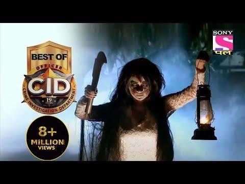 Best Of CID   सीआईडी   The Kick   Full Episode