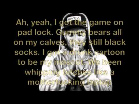 Futuristic - Feel Good - Official Lyrics Video