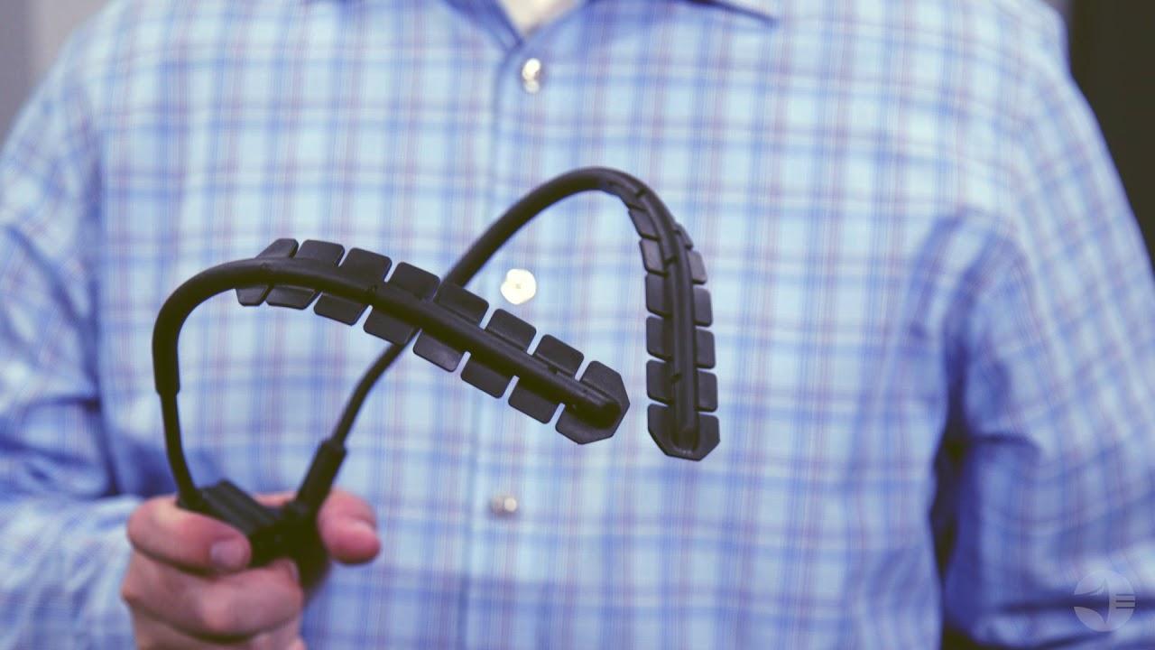 saXholder Pro Saxophone Harness