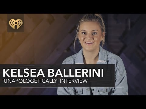 Kelsea Ballerini 'Unapologetically' Exclusive Interview