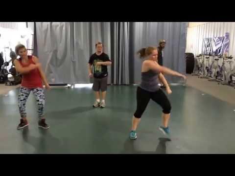 Girl Fight by Brooke Valentine-choreography by Anna Dawson