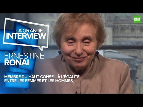 La Grande Interview