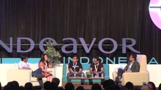 Leveraging Founders Values and Spirits - (Scale-Up Asia Conference, March 15, 2017)