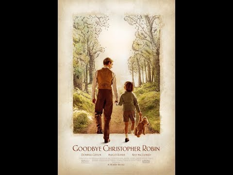 Película 'Goodbye Christopher Robin' / Español Latino