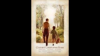 "Película ""Goodbye Christopher Robin"" / Español Latino"