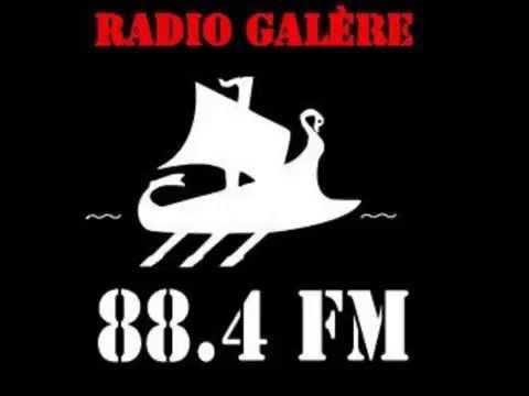 Radio Galère : Interview pour le lancement de Changer Marseille