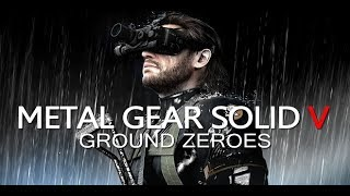 Metal Gear Solid 5 Ground Zeroes   Todos  Emblemas XOF