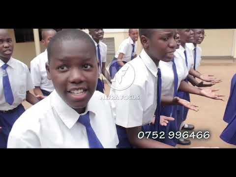 Omukisa   Brilliant high school kawempe