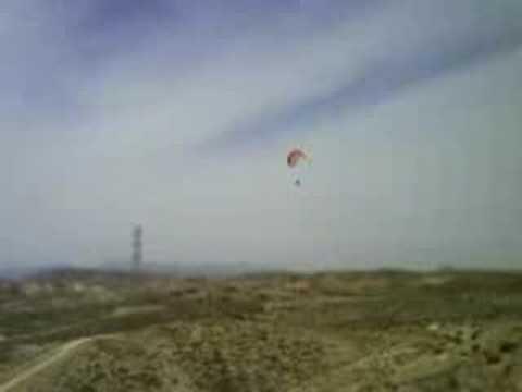 rc paraglider murcia sport 3
