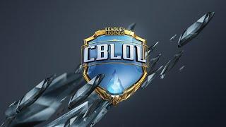 CBLoL 2020: 2ª Etapa - Fase Eliminatória - Md5 | Semifinal 1