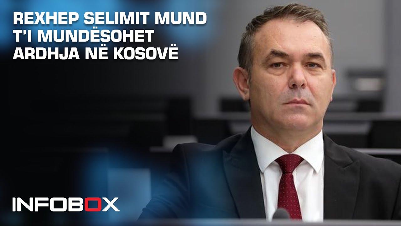 Download REXHEP SELIMIT MUND T'I MUNDËSOHET ARDHJA NË KOSOVË