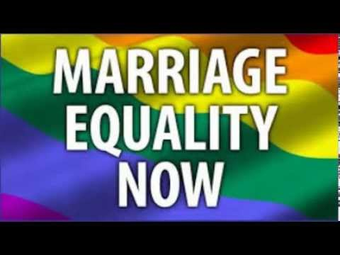 US citizenship fuels same sex-marriage debate from YouTube · Duration:  2 minutes 33 seconds