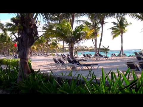 Barcelo Maya Beach All Inclusive Resort Hotel and Spa  -  YouTube - JCVdude  - ojulZNdzHYk -
