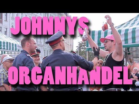 Johnnys Organhandel - Wiener Schmäh