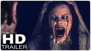 THE CURSE OF LA LLORONA Trailer (2019)