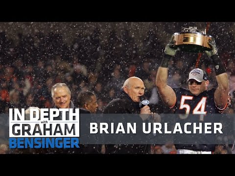 Brian Urlacher: My one regret with NFL record