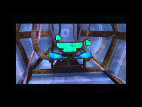 Let's Play Metroid Prime Part 39 [Ore Processing...UGH!!!]