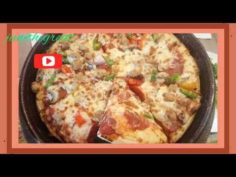 #SupremePizza #PizzaHut