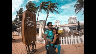 Sugar Beach Mount Lavinia Sri lanka - Perfect Place For a Dine With the Sea Breeze