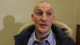 'NOBODY LIKES THE C***!' - DERRY MATHEWS RIPS INTO OHARA DAVIES & SLAMS COMMENTS ABOUT SCOUSERS