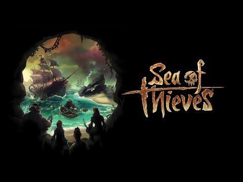 Captain Pinch It Finch ☠⛵🌊 Sea of Thieves #002 [Gameplay German | Deutsch | Koop]
