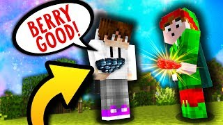 A BERRY GOOD IDEA! (Boundless Modded Minecraft Survival #3)