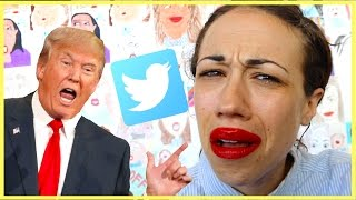 donal trump tweets