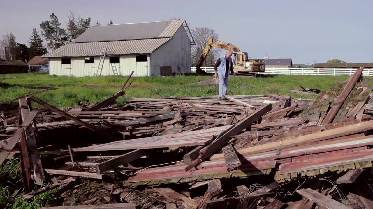 Video Collection - Heritage Salvage