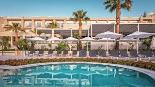 Mitsis Rodos Village Beach Hotel Spa 5 Митсис Родос Вилладж Бич отель Греция Родос обзор