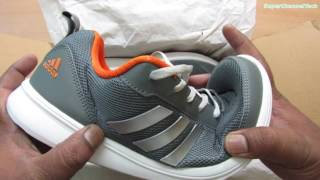 Unboxing of Adidas YKing 1.0 M Shoes RS