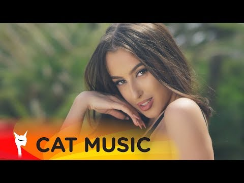 DJ Sava feat. Carine - Sea Lo Que Sea (Official Video)