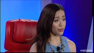 YouTube Star Michelle Phan Full Interview | Code Mobile 2014