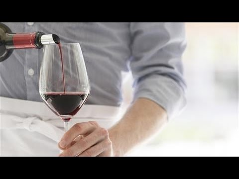 Red Wine in a Pill? Doctors Are Working on It